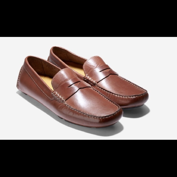 dd5880e78d0 Cole Haan Other - EUC Men s Cole Haan Howland loafers! Sz.14M